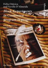 Hélio Oiticica and Neville D'Almeida: Block-Experiments in Cosmococa – program in progress