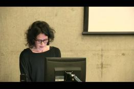 TrAIN Open Lecture by Bojana Piškur: 'Museum of the Workers' – video online
