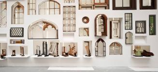 How did we get here and where do we go?: 'Elements' at the Venice Architecture Biennale 2014